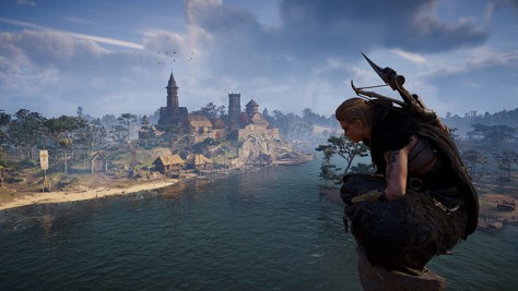Assassin's Creed Valhalla PC/Xbox One/Xbox Series X review