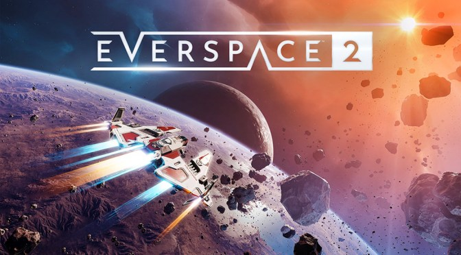 Everspace 2 Early Access PC preview