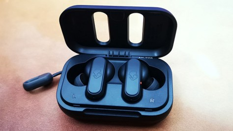 Skullcandy Dime wireless earbuds review
