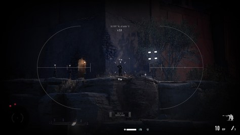 Sniper: Ghost Warrior Contracts 2 PC review