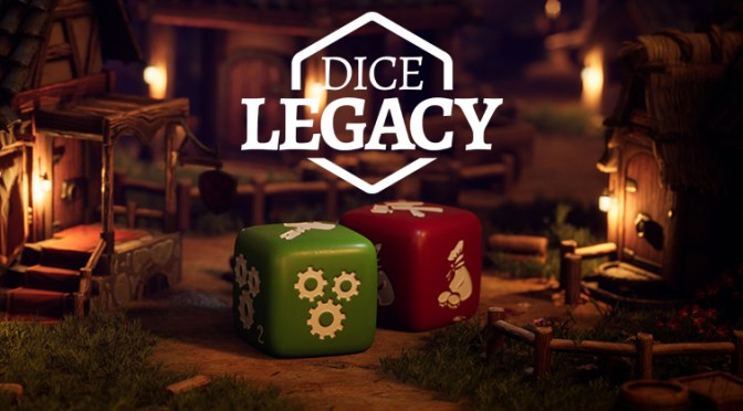 Dice Legacy PC review