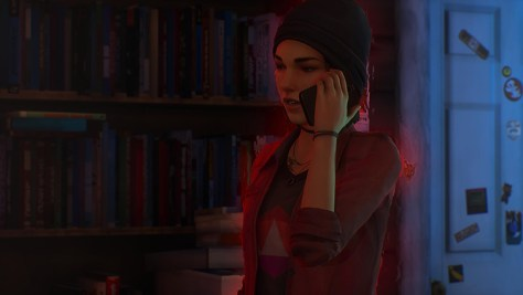 Life is Strange: True Colors PlayStation 5 review