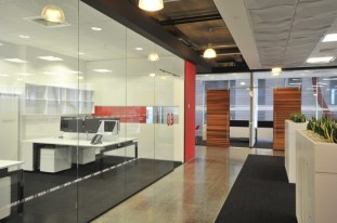 A Quick Look At Some Of Nz S Coolest Office Spaces Careers And Employment