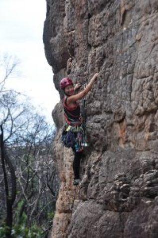 Helen leading SDV