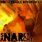Indescribable Differences Album Cover