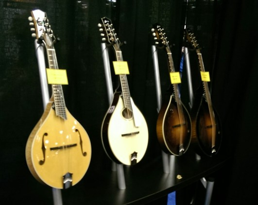 Collings Mandos