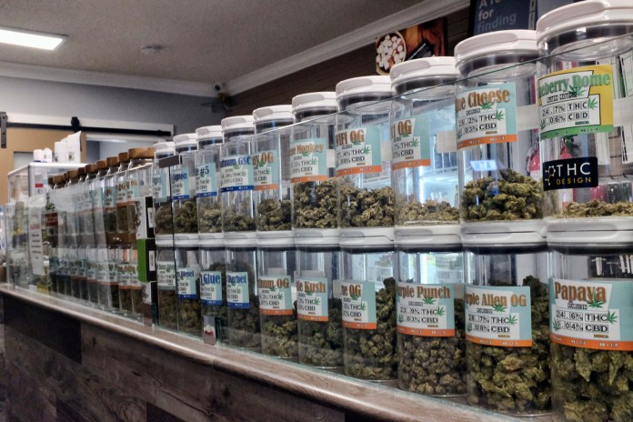 Image result for Synthetic THC is safer than actual weed, according to the DEA