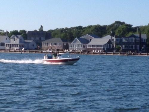 flatsboat