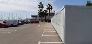 Instalación de Trasteros Prefabricados en Castellón