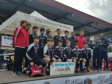 Mont Blanc Cup 2