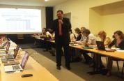 2º Meeting consorcio europeo ECO en Lisboa, Julio 2014