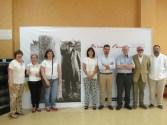 Comisión Exposición Vicente Paredes en el patrimonio cultural de Extremadura