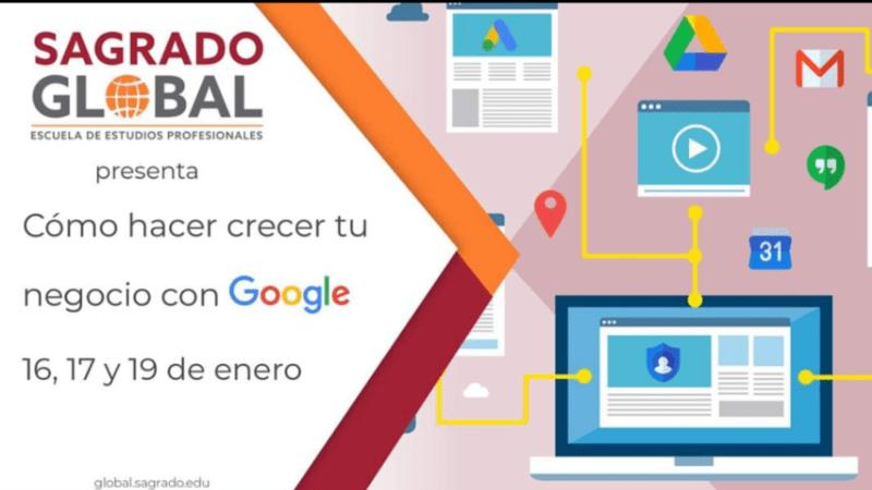 #SagradoGlobal #InvierteEnTi Puerto Rico