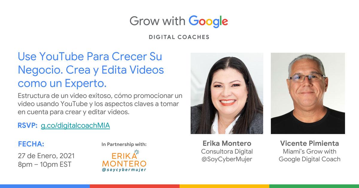 Cómo Activar tu negocio con vídeos