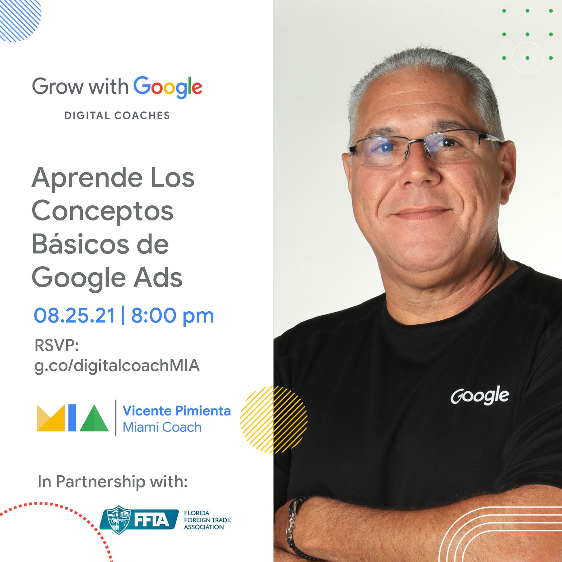 Aprender cómo crear publicidad con Google Ads