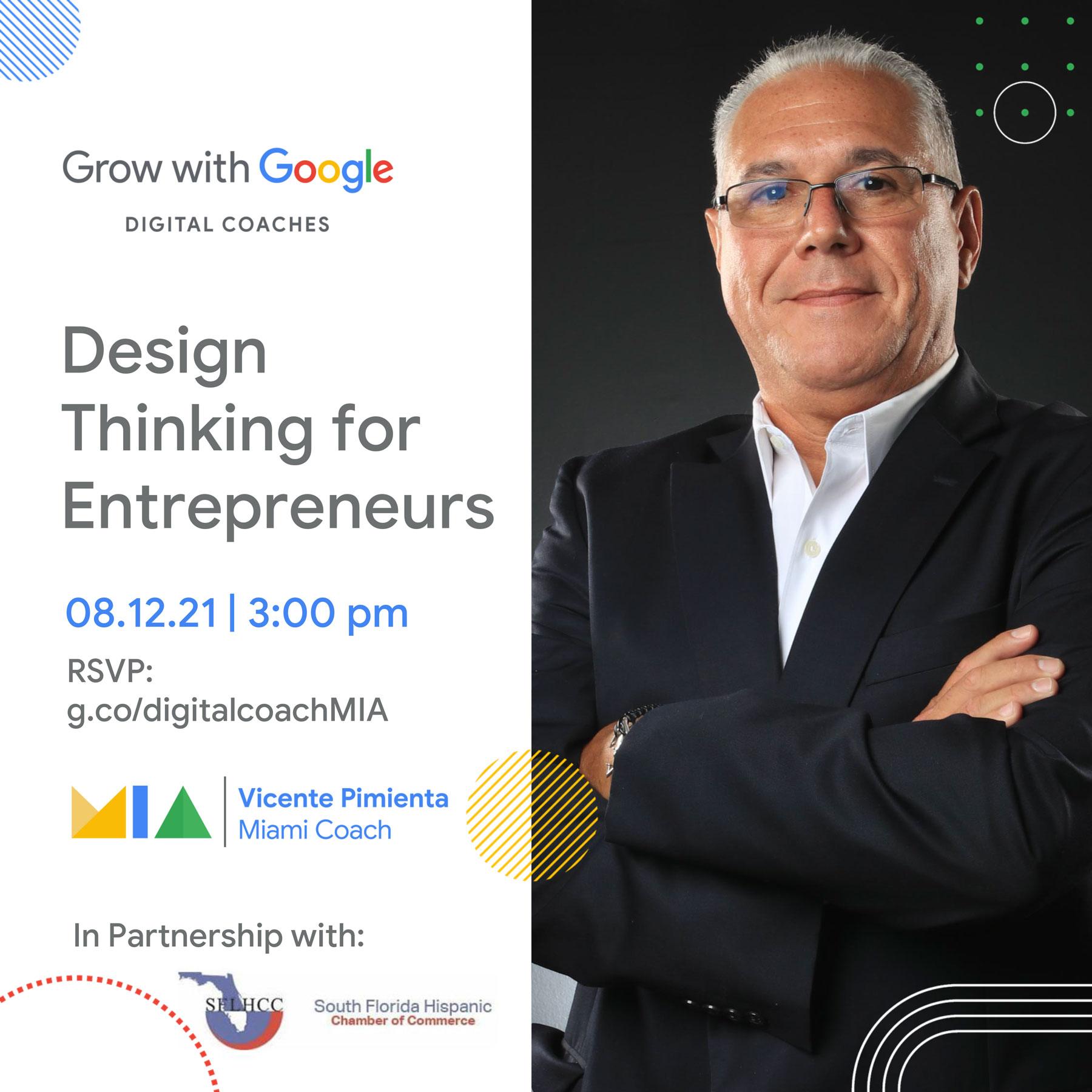 Design Thinking is for entrepreneurs?
