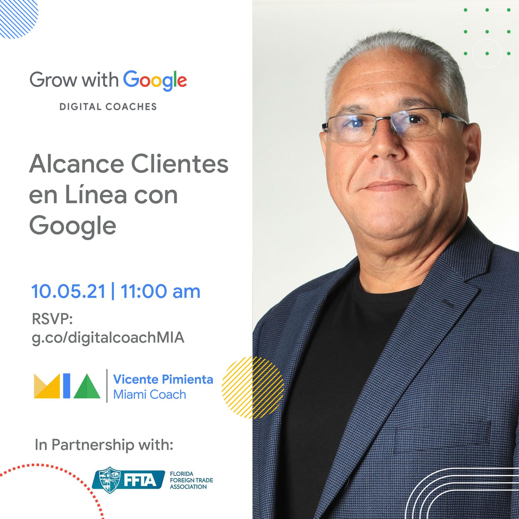 Usar Google para ganar clientes