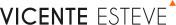 Logo de vicentesteve.com