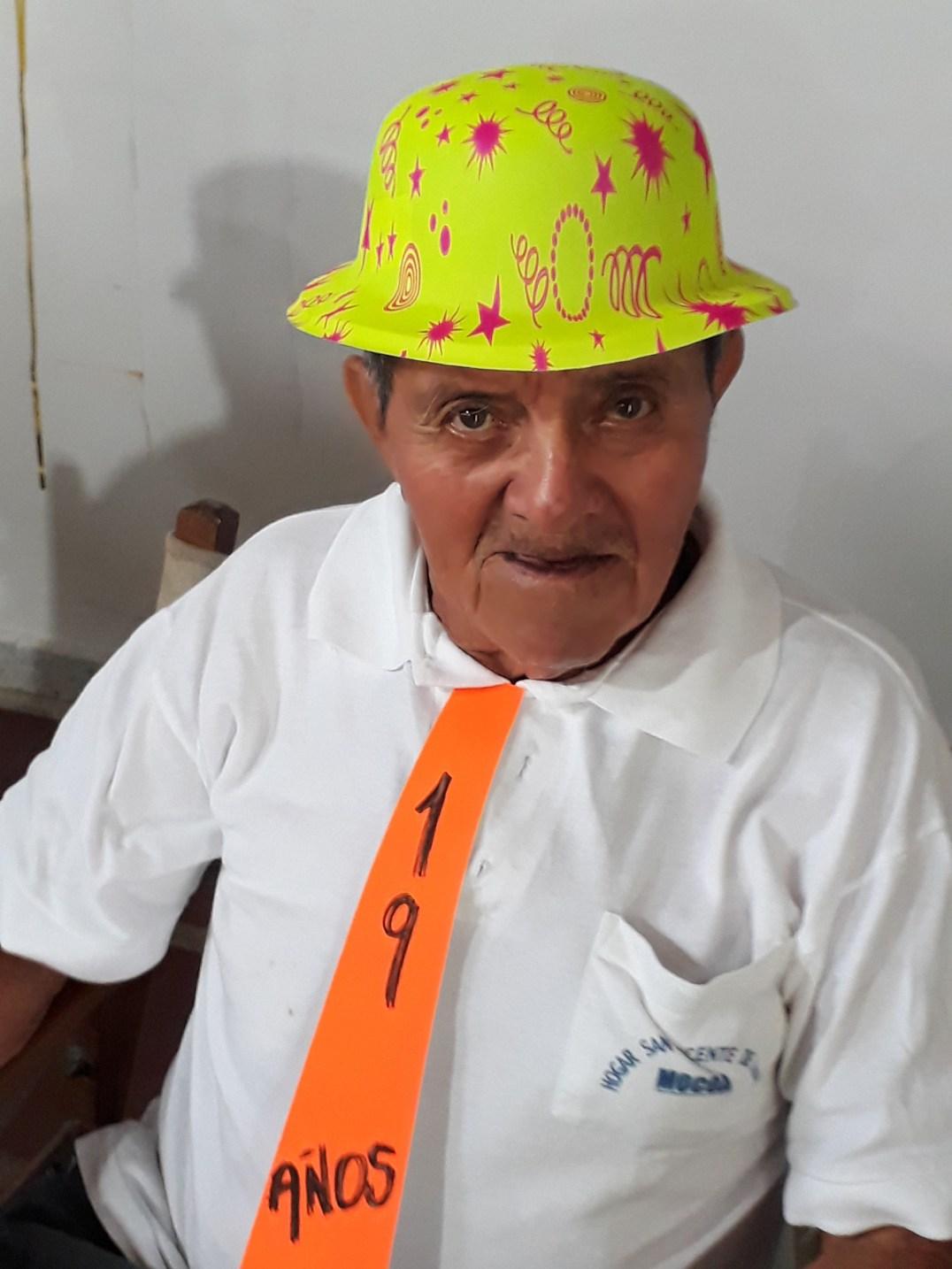 Angel Buenaventura Tapia