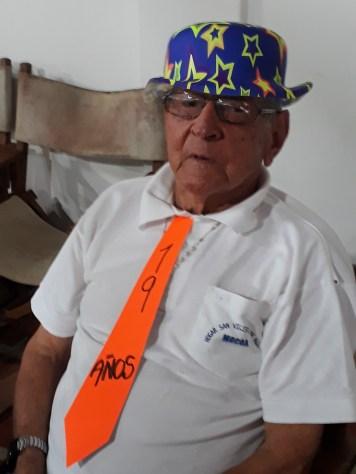 Jose Donel Corrales