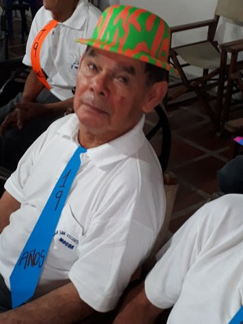 Martin Venito Jurado