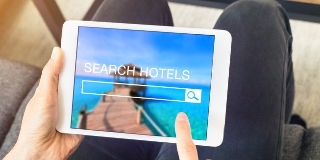 Seo for hotels miami vice seo