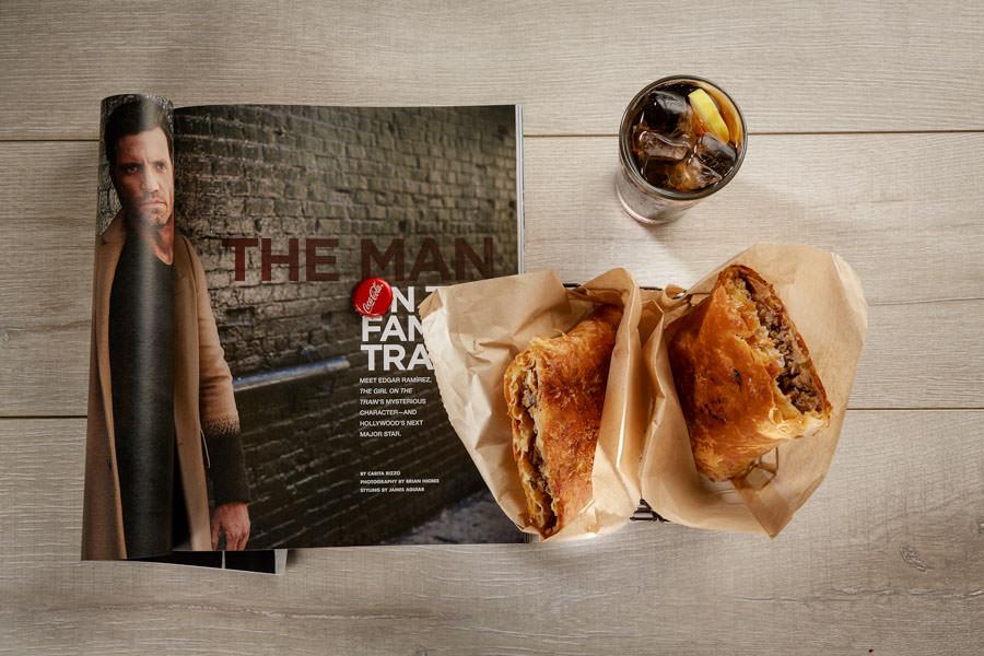φωτογράφος food styling