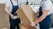 Как умело использовать упаковочный материал при переезде или отправке товаров