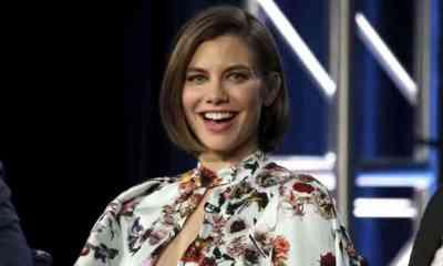 Atriz Lohan Cohan confirma sua volta a série como Maggie.