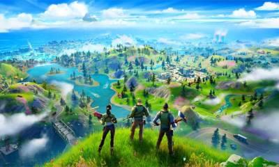 Após o grande evento do buraco negro, que destruiu todo o mapa do Battle Royale e deixou o jogo fora do ar, o update trouxe uma série de novidades.
