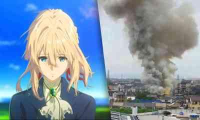 Shinichi Isa não usará os fundos ganhos pelas doações para gerir os estragos da Kyoto Animation, mas sim aos bens das vítimas.