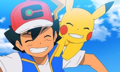 No japão a nova série de Pokémon (Pocket Monster) já foi ao ar.