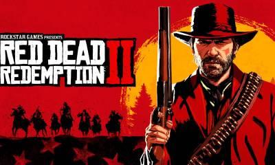 Red Dead Redemption 2 vai receber um upgrade no motor gráfico e isso confirma que a Rockstar Games está implementando funções na Rage Engine.