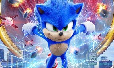 O artista responsavel por animações do game Sonic Mania ajudou na criação do personagem Sonic: O Filme. Confira o novo visual do ouriço nos cinemas.