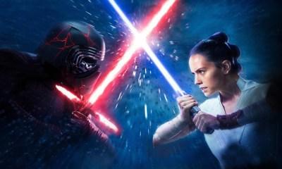 Foi liberado mais um trailer do ultimo da saga, Star Wars: A Ascensão Skywalker com seu novo trailer poderá aumentar seu hype. Confira.