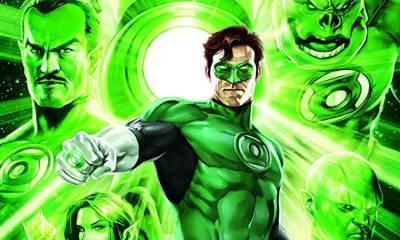 O super-herói da DC Comics, Lanterna Verde, irá ganhar uma série no serviço de streaming HBO Max, que será dirigido por Greg Berlanti.