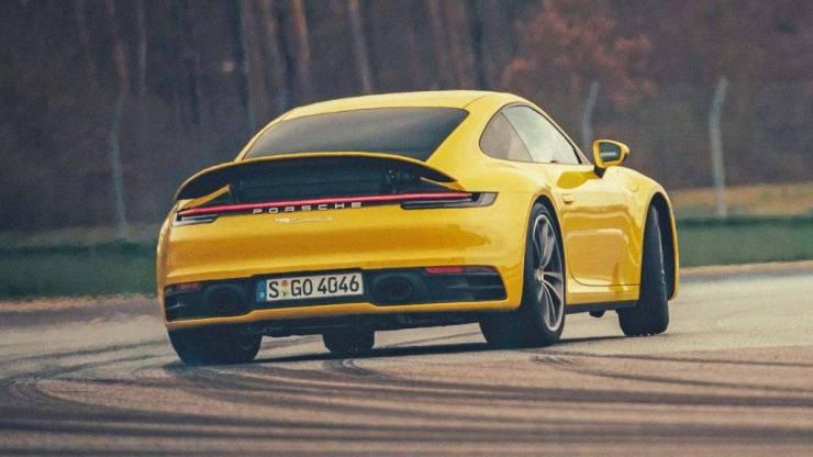 O Porsche 911 manual será de sete marchas, não terá nenhum custo extra e irá incluir alguns ajustes de rotação e um novo modo sport.