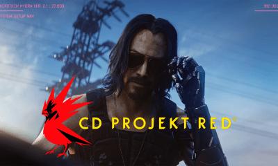 A CD Projekt RED de Cyberpunk 2077 pode ser adquirida pela gigante Microsoft e se juntar ao seleto grupo da Xbox Game Studios.