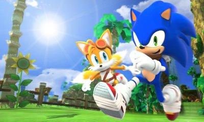 A Sega pode estar preparando para lançar em breve uma nova série de Sonic The Hedgehog para a televisão depois de 6 anos de hiato.