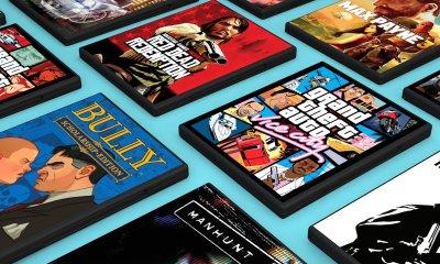 A Rockstar Games pode estar sendo pressionada pela Take Two para produzir mais jogos, isso porque a mesma tem tido muitos poucos lançamentos.