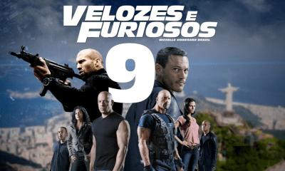 O primeiro e aguardado trailer oficial de Velozes e Furiosos 9 é esperado para ser lançado online durante o dia de hoje (31/01/2020).