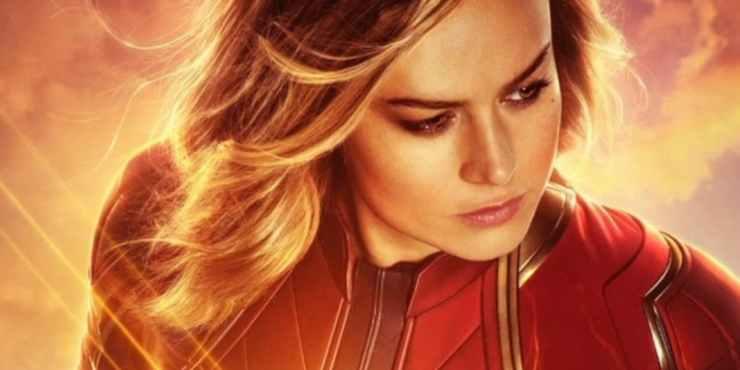 Capitã Marvel 2 deve chegar aos cinemas um pouco por todo o mundo em 2022.