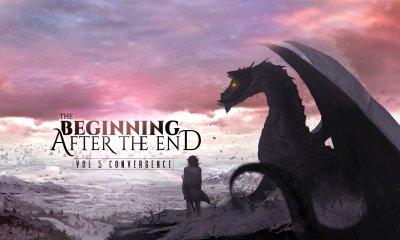 Estou trazendo a recomendação do mangá The Beginning After The End, estive o lendo recentemente e é simplesmente ótimo o primeiro arco me fez chorar.