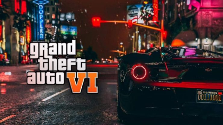 GTA 6 ou Grand Theft Auto 6 é um dos jogos, se não o game mais esperado para a PlayStation 5 e Xbox Series X que vão ser lançados em breve.