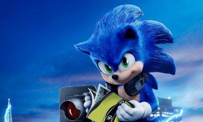 Sonic: O Filme já está em exibição para algumas pessoas privilegiadas em sessões especiais no Brasil e em Los Angeles, nos Estados Unidos.