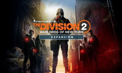 The Division 2 Ano 2 Warlords de Nova York