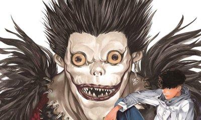 Foi anunciado que a JBC trará neste mês de fevereiro o novo one-shot de Death Note, para o Brasil. O mangá estava no ocidente apenas em inglês e espanhol.