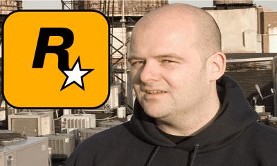 Dan Houser, co-fundador da Rockstar Games deve deixar a empresa em março deste ano, lembrando que ele foi um grande nome na Rockstar.