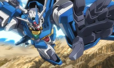 A Sunrise publicou um vídeo de Gundam Build Divers Re:RISE, nova temporada de Gundam Build Diver na sexta-feira. O vídeo revela a data de estréia do anime