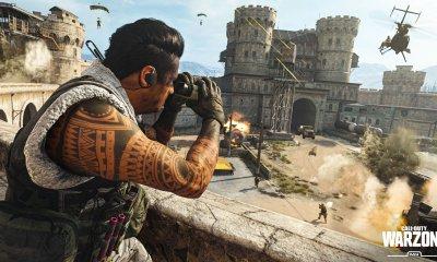 A mais recente versão do GeForce Game Ready Driver da NVIDIA traz otimizações e melhorias já no dia de lançamento de Call of Duty: Warzone.